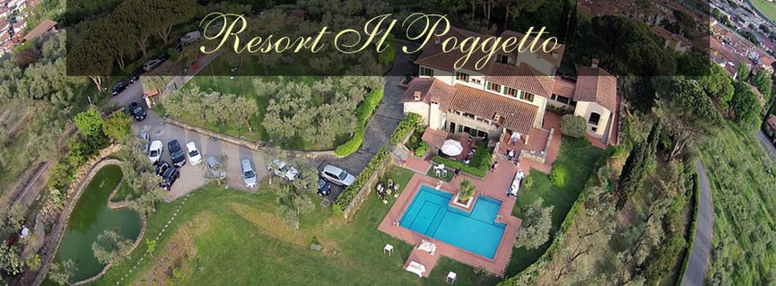 resort il poggetto