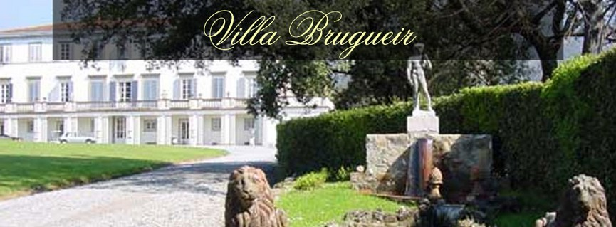 villa brogueir